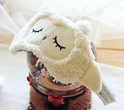 Ayygiftideas Wool Eye Cute