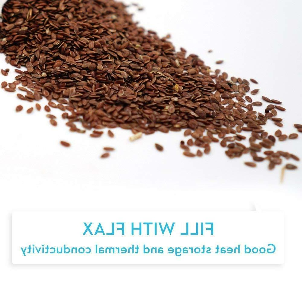 kimkoo Heat Compress & Microwave Hot Eye Dry Eye