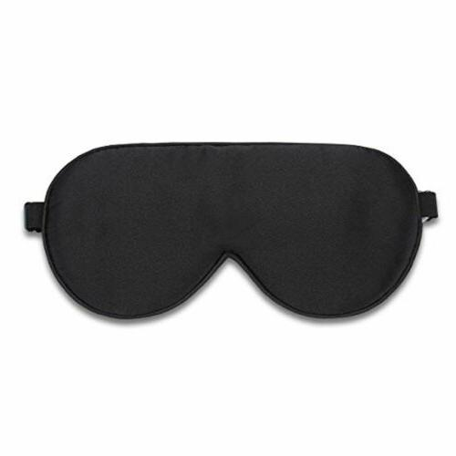 natural silk sleep mask blindfold super smooth