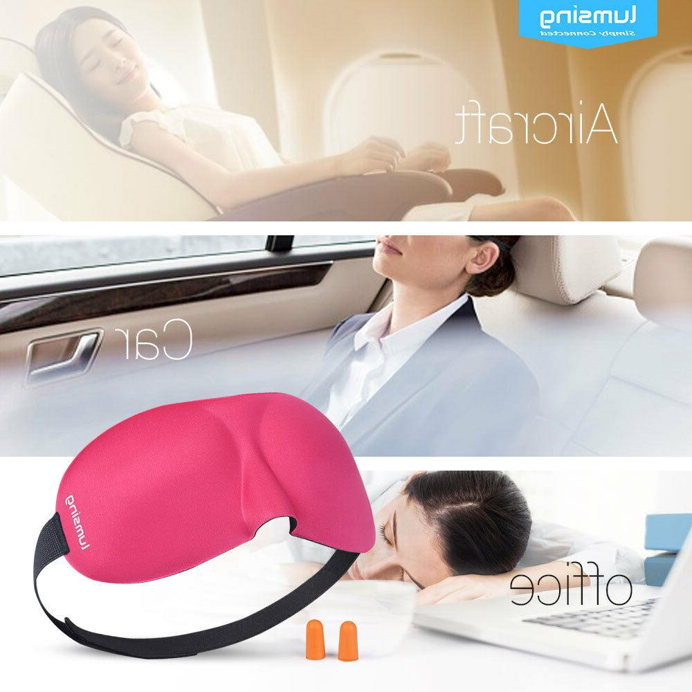 New Mask Soft Padded Travel Gift