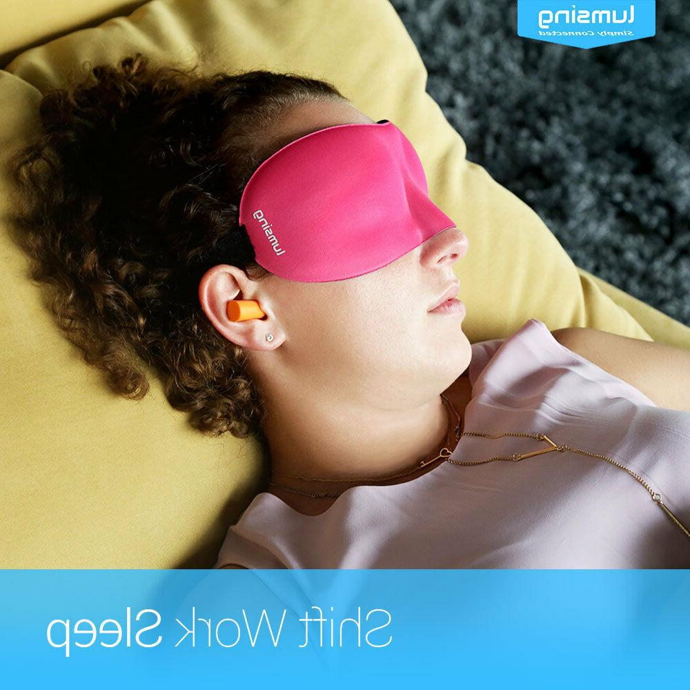 New 3D Mask Travel Aid Gift