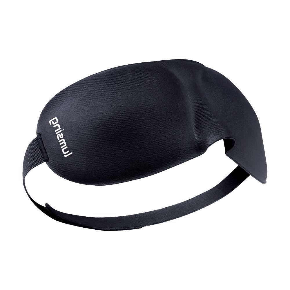 New 3D Mask Soft Eyepatch Travel Meditation Gift