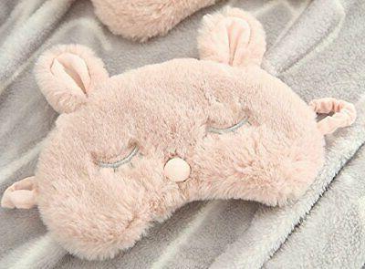 Ayygiftideas Fashion Rabbit Cute Sleeping