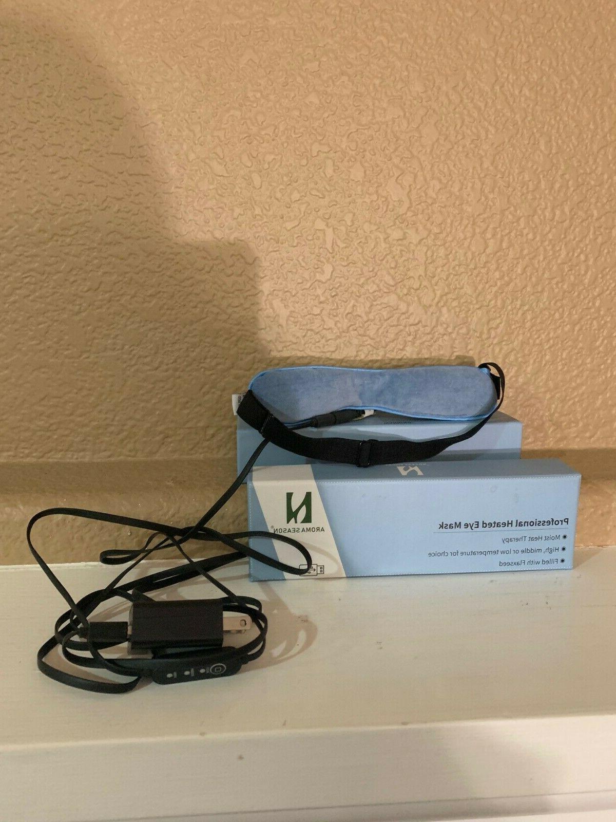 NEW Heated W/ DC Plug USB Wall