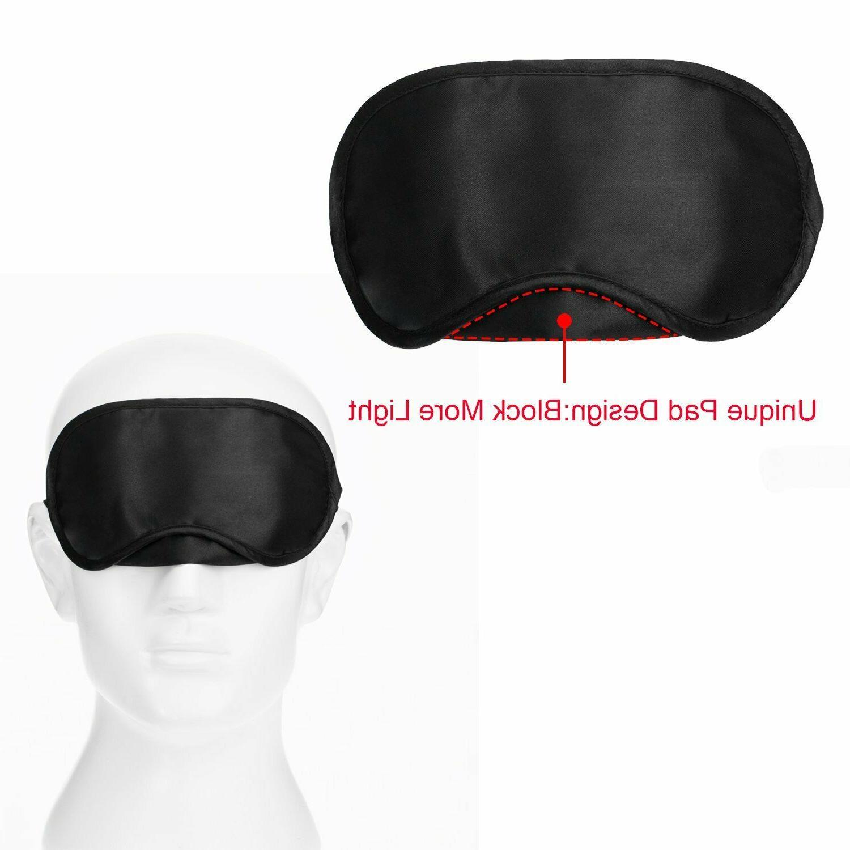 NEW! Men Sleeping Mask for Travel