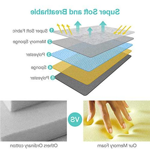 OriHea Sleeping,3D Comfort Soft Light 100% Cover,Adjustable Premuim Blindfild,