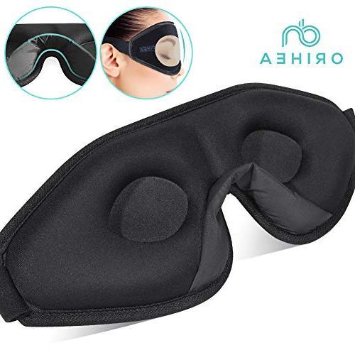 orihea eye mask