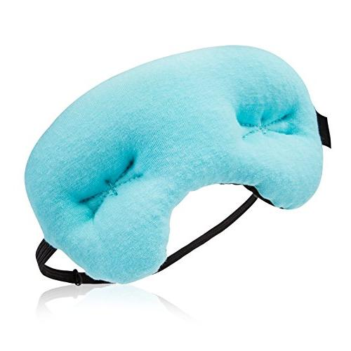 pain relief compression sleeping mask