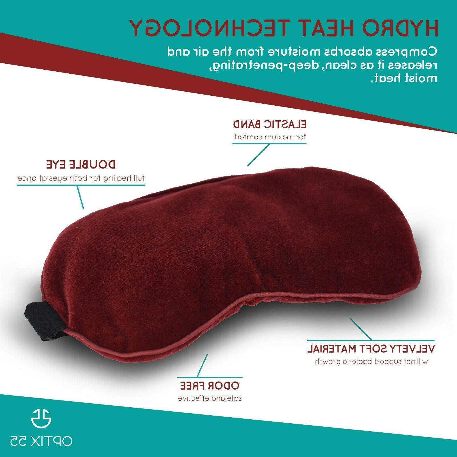 Plush Heated - Ultra Soft Heat Microwave Reusable
