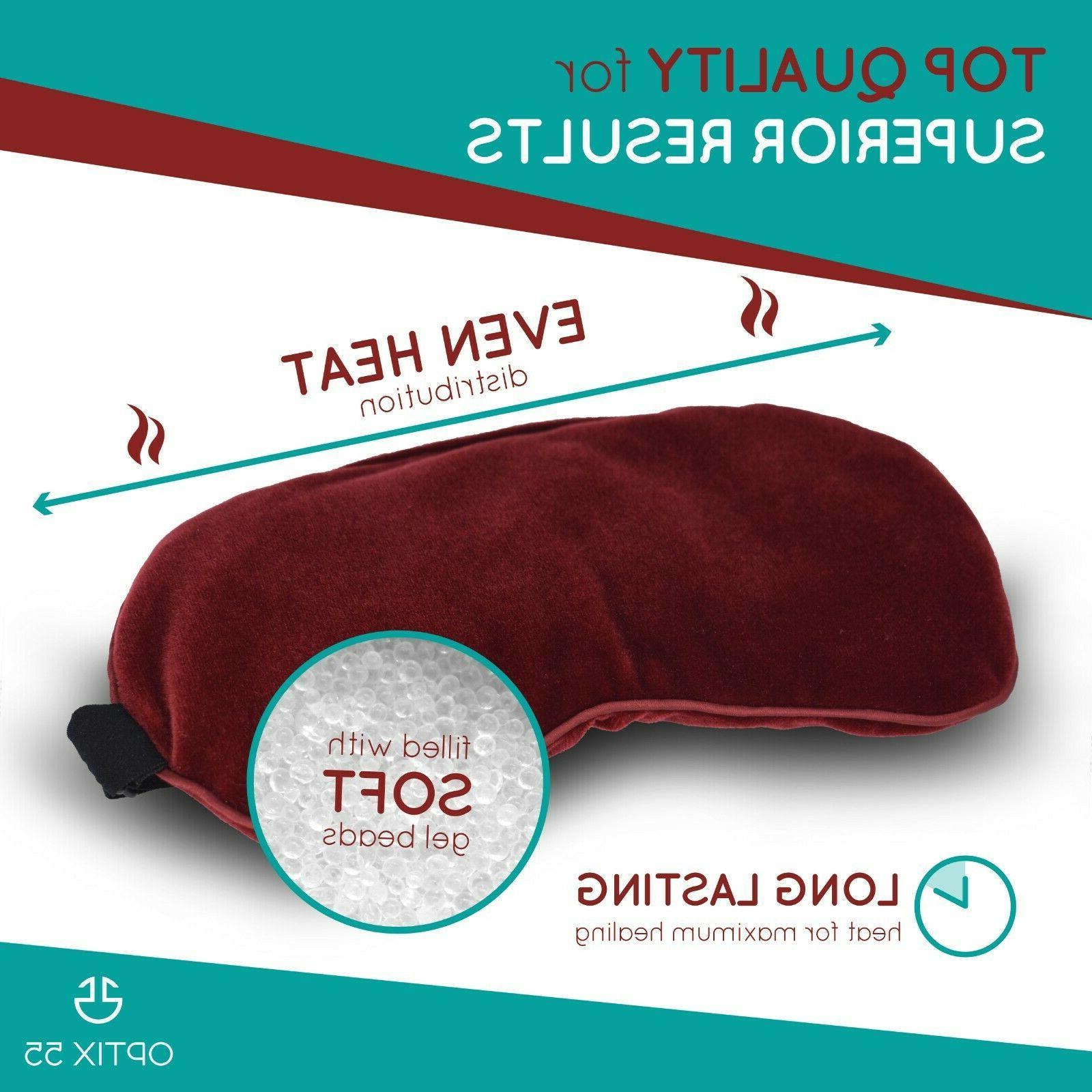 Plush - Ultra Soft Heat Reusable