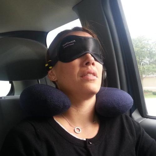 PrimeEffects™ Dreams Sleep Mask Plugs