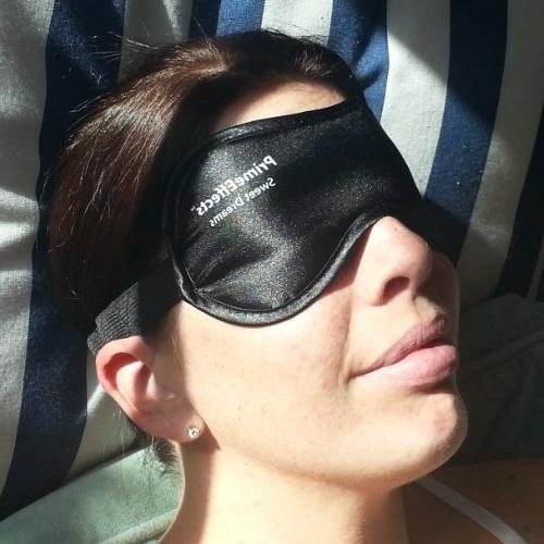 PrimeEffects™ Sleep Mask Ear
