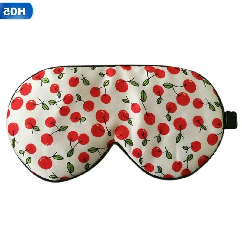 Pure Eyemask Sleep Shade