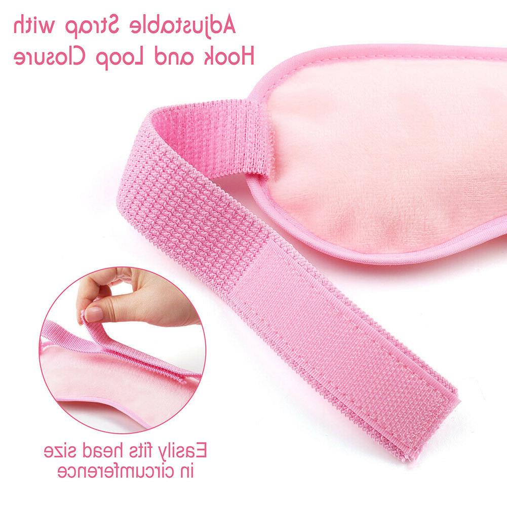 Soothing Therapeutic Beads Eye Cold Pad Relief