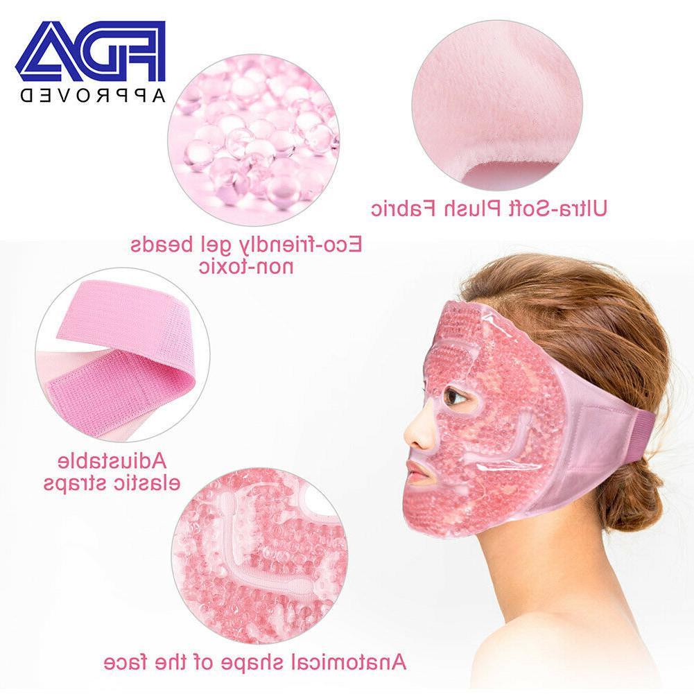 Facial Migraine