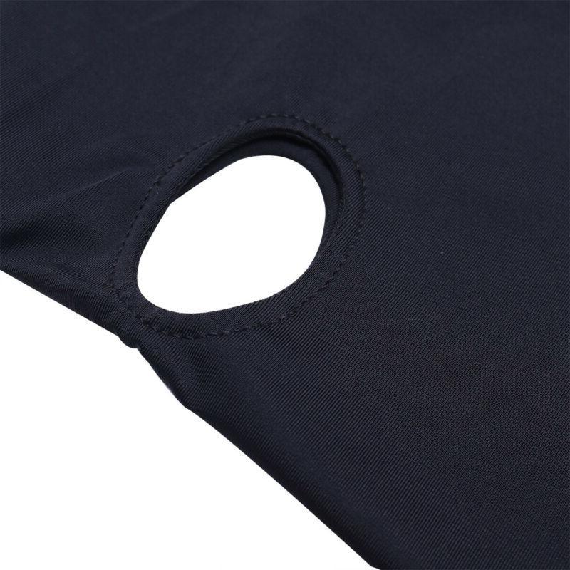 Sexy Unisex Eye Open Eye Headgear Costumes
