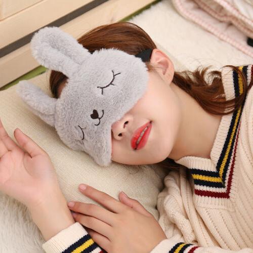 Cute Eye Mask Eye Sleep Blindfold