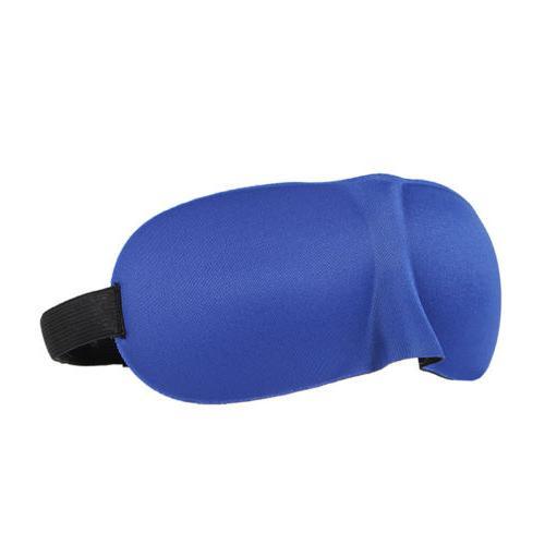Soft Padded Eye Aid Unisex Adjustable