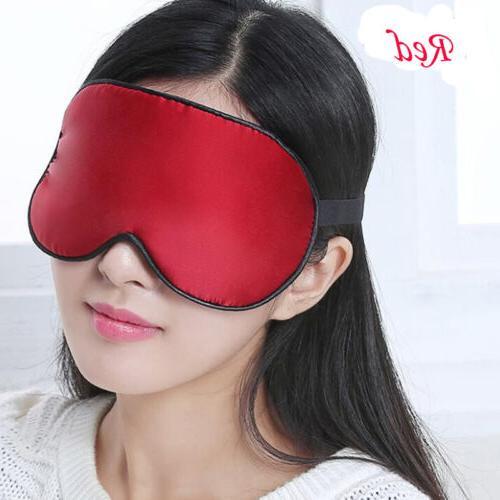 Soft Eye Cover Blindfolds