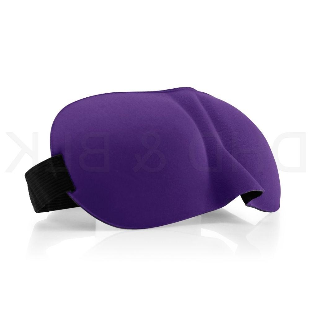 Travel 3D Sleep Cover Rest Sleeping Blindfold