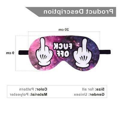 Eye Mask Comfort Pure