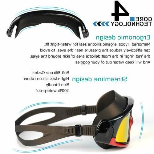 Unisex Large Goggles