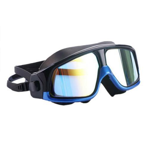 Unisex Swim Large Goggles