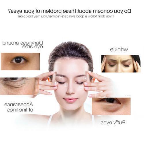 US Collagen Mask Under Gel Pad Anti-Wrinkle Circles