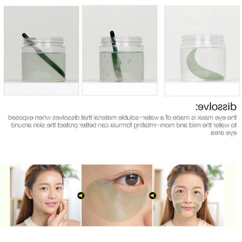 Mask Under Gel Anti-Wrinkle Circles Bags