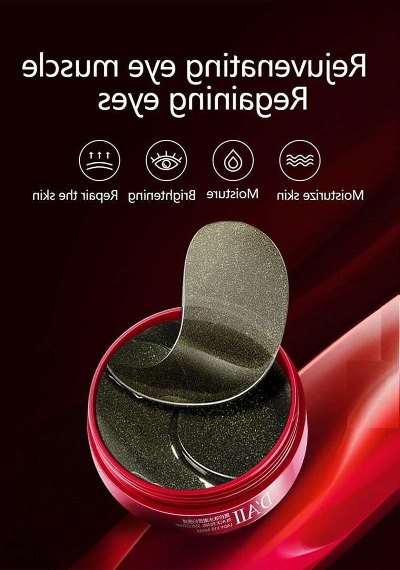 US Pearl Eye Mask Patch Anti Puffiness Hydrate