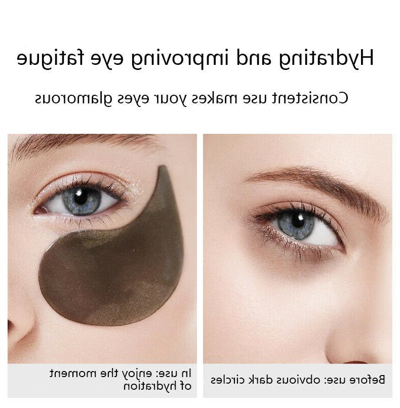 US Pearl Eye Anti Aging Puffiness Hydrate