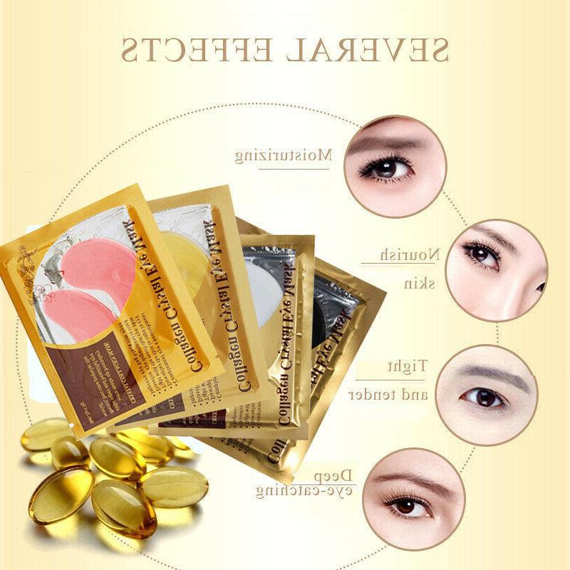 USA Collagen Eye Mask Pad Anti Aging Circle