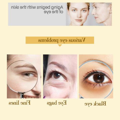 USA Eye Patch Eye Mask Collagen Gel Eye Pads