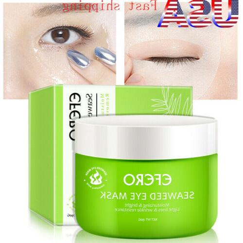 usa 60pcs gold hydrogel eye patch firming