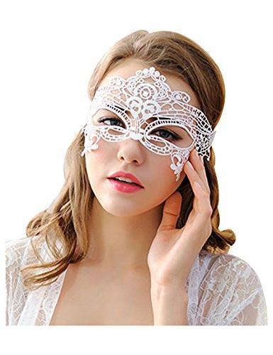 venetian masquerade mask sexy lace
