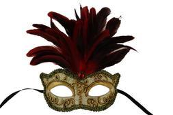 Laser Cut Venetian Halloween Masquerade Mask Costume Extrava
