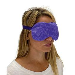 Nature Creation Lavender Eye Mask - Sleep Mask