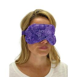 Nature Creation- Lavender Eye Mask- Natural Therapy For Bett