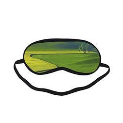 Lawn Customized Sleeping Eyes Masks/Eyeshade/Blindfold Relax