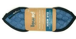 Lewis N. Clark BeWell Eye Mask Blue Travel, Sleep, Rest, Rel