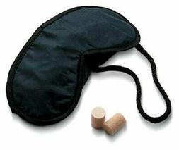 Lewis N Clark Eye Mask & Ear Plugs