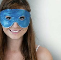 Diane Cooling Gel Eye Mask For Stress, Pain, Migraine, Muscl