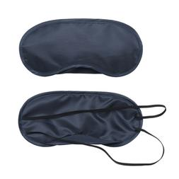 Lot Travel 3D Eye Mask Sleep Soft Padded Shade Cover Rest Re