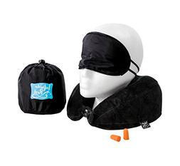 Travel pillow set - Memory Foam Neck Pillow Set Available in