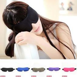 Men Women's Sleep Masks Half face Eye Mask Blinder Patch Pro