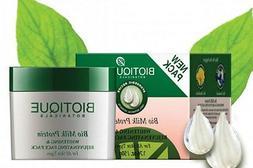 Biotique Milk Protein Whitening & Rejuvenating Face Pack 50G