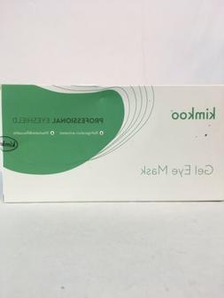 new sealed gel eye mask professional eyeshield