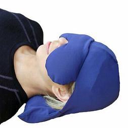 NEW Sinus Pressure & Migraine Headache Relief Herbal Cap and