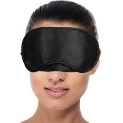 NEW! Sleep Mask for Men and Women Ultralight Sleeping Eye Ma