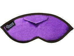 Dream Essentials Opulence Sleep Mask with Earplug Pocket and